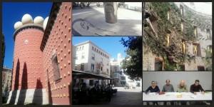 Primeres passes de La Marxa Som a l'Alt Empordà
