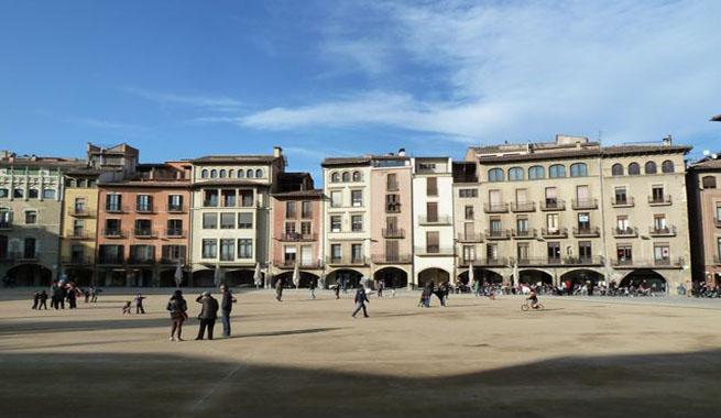 Presentació de La Marxa Som a Vic i comarca