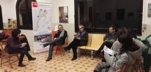 La Garriga ja té Grup Local d'Acollida