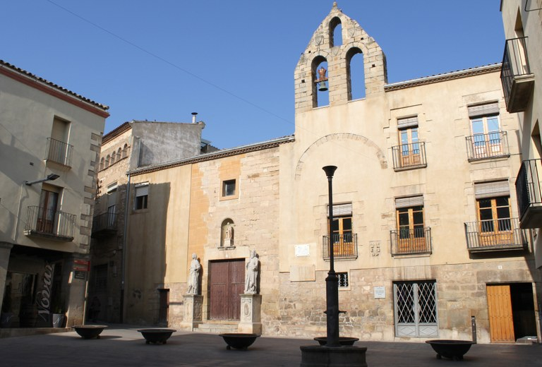 La Marxa Som es presenta a l'Urgell