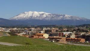 El Vallès Oriental amb La Marxa Som