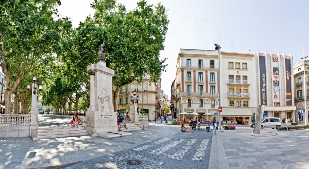 A Figueres: assemblees sobre l'exèrcit i la pau