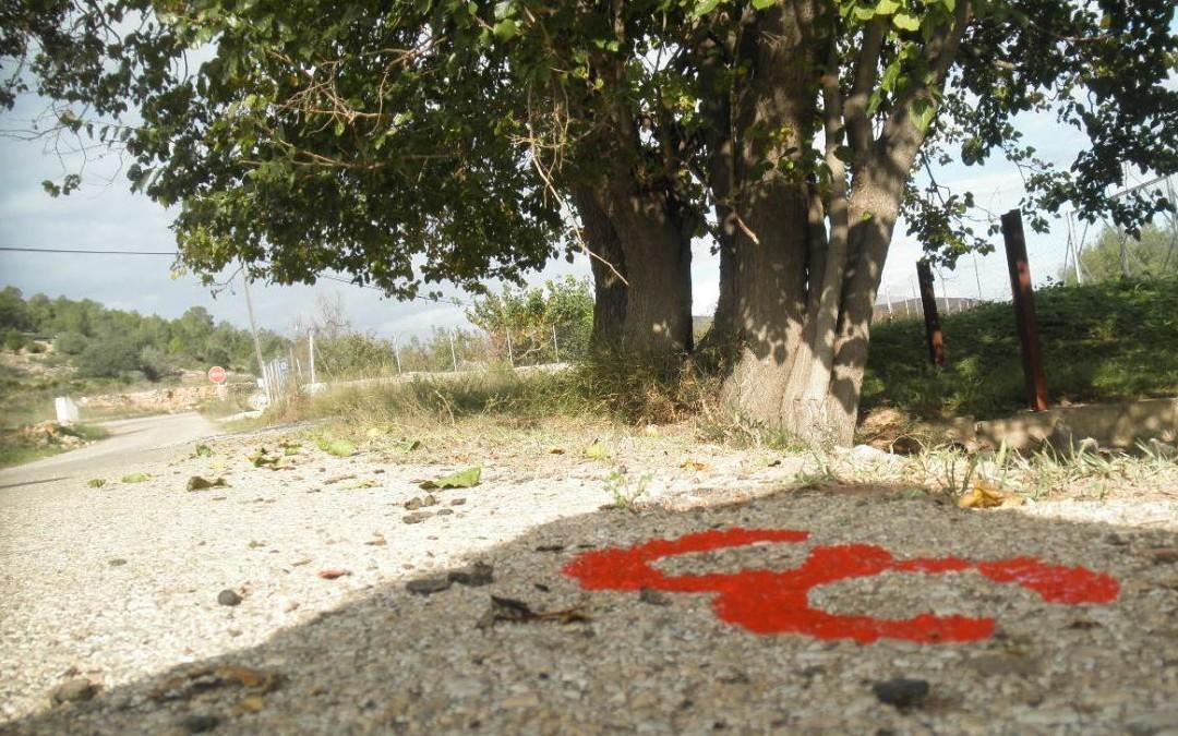 Benicarló, tret de sortida de la Columna Sud