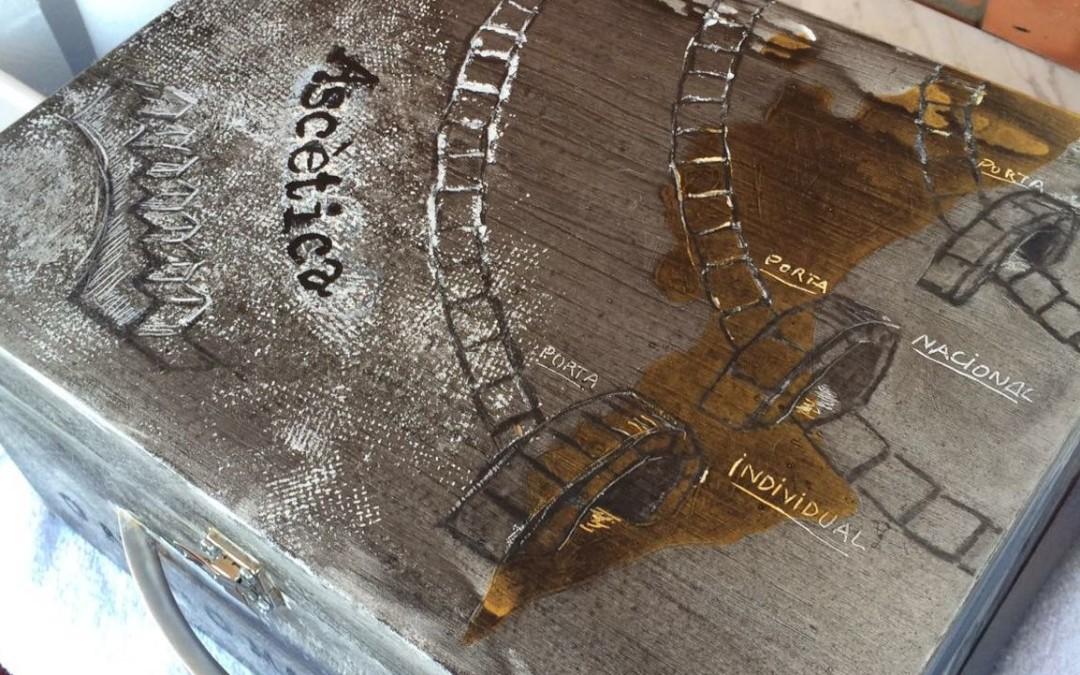 L'Arca nacional de la Columna Sud es presenta a Miravet