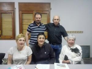 Torroella de Fluvià ja té Grup Local d'Acollida
