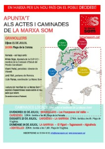 cartell Granollers