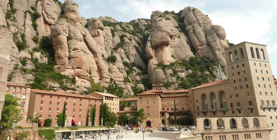 Vine a la trobada final de La Marxa Som a Montserrat, el diumenge 31 de juliol
