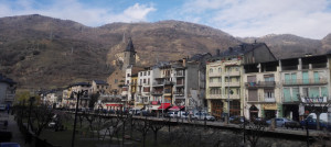 La Columna de Ponent creix amb el Pallars Sobirà