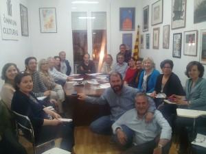 Tarragona amb La Marxa Som