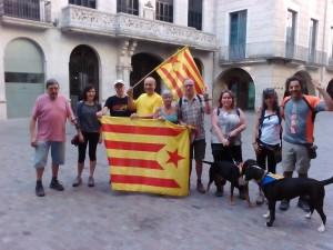 Girona-Aiguaviva