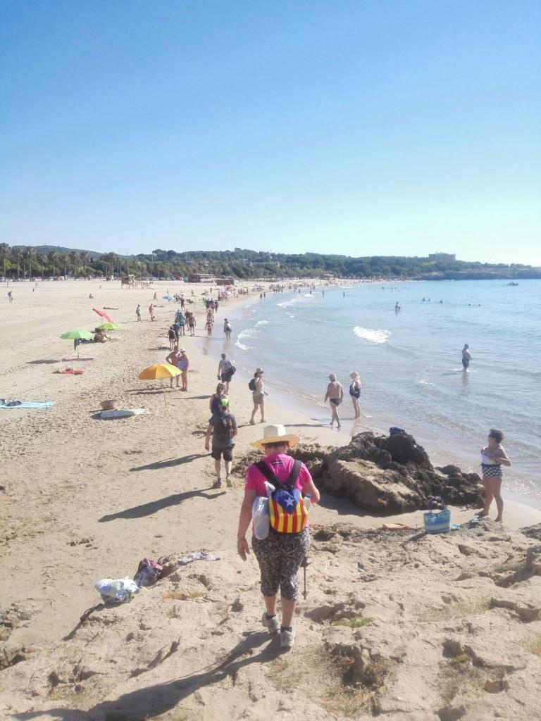 Tarragona-Altafulla